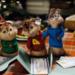 Bilder zur Sendung: Alvin und die Chipmunks - Der Kinofilm