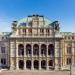 Roter Samt und Bühnenstaub - Die Wiener Staatsoper