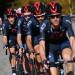 Radsport: Giro d'Italia 2021