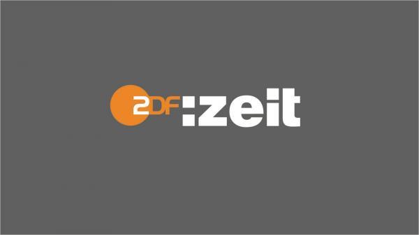 Bild 1 von 2: Logo ZDFzeit