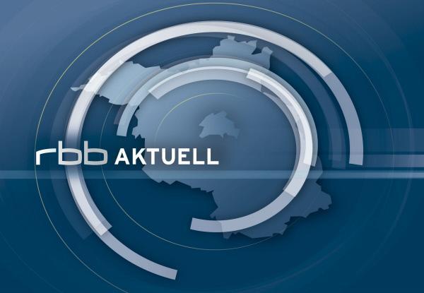 Bild 1 von 2: rbb AKTUELL