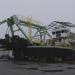Mega-Maschinen - Baggerschiff der Superlative
