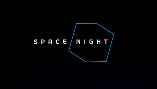 Bild 1 von 1: Space Night