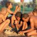 Himba, Buschmänner und Löwen - Wildnis- und Kulturmarketing in Namibia