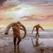 Genesis 2.0 - Mammutjäger in Sibirien