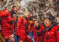 28 Tage unter dem Mittelmeer - Station Bathyale