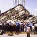 Erdbeben - Tödliche Naturgewalten