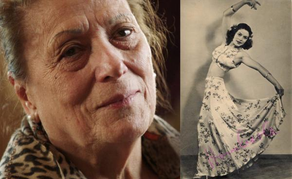 Bild 1 von 1: Rita Prigmore und ihre Mutter Theresia Winterstein.