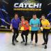 CATCH! Die Deutsche Meisterschaft im Fangen