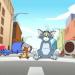 Bilder zur Sendung: Tom & Jerry - Mit Vollgas um die Welt