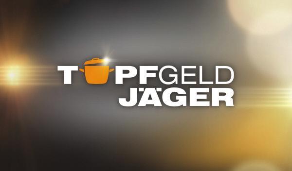 Bild 1 von 1: Logo Topfgeldjäger.