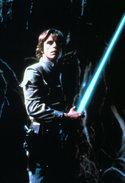 Mark Hamill in: Star Wars: Das Imperium schl�gt zur�ck