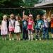 Die geheimnisvolle Welt der Kinder - Wir sind 5!