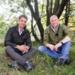 Bilder zur Sendung: Orte der Kindheit - Bo Skovhus