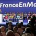 Ein Jahr Emmanuel Macron