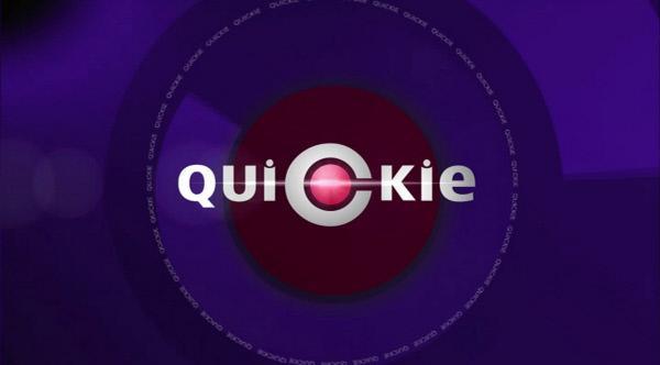 Bild 1 von 3: Quickie - Logo