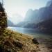 Alpenseen - Stille Schönheit am Ursprung des Wassers