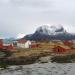 Winterreise zum Polarkreis