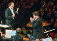 Rachmaninow mit R. Chailly & D. Matsuev