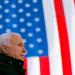 Der Anti-Trump - Senator John McCain