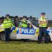Police Force - Einsatz in Neuseeland