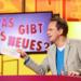 Bilder zur Sendung: Was gibt es Neues? - Classics