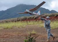 Drohnen - Ferngesteuerte Flugobjekte