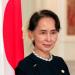 Zwischen Macht und Militär Aung San Suu Kyi und der Krisenherd Myanmar