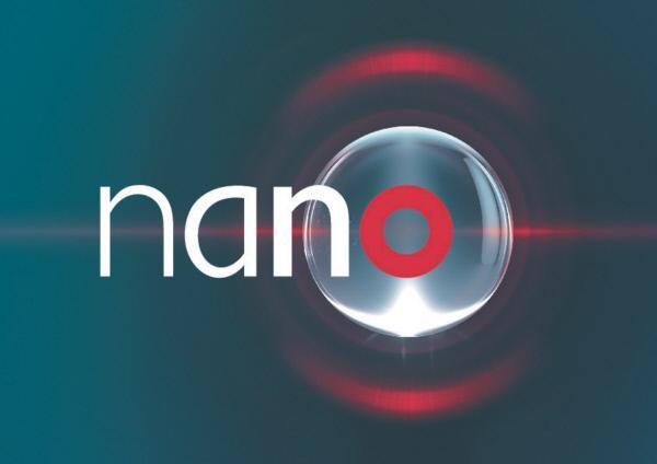 Bild 1 von 2: Logo nano