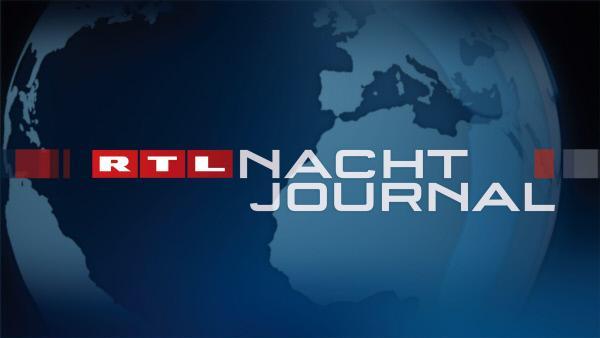 Bild 1 von 4: RTL Nachtjournal