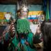 Schamanen in der Mongolei