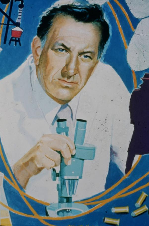 Bild 1 von 18: Dr. Quincy (Jack Klugman) hat seine lukrative Privatpraxis aufgegeben, um in den Dienst des gerichtsmedizinischen Instituts zu treten. Immer wieder muss er feststellen, dass sich hinter vermeintlich natürlichen Todesursachen Tötungsdelikte verbergen ...