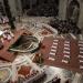 Der Papst - Spielball der Mächte