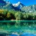 Alpenseen - Stille Schönheit