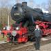 Bilder zur Sendung: 25 Jahre Eisenbahn-Romantik