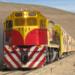 Bilder zur Sendung: Mit dem Zug durch den Norden Argentiniens