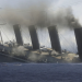 Bilder zur Sendung: Der Untergang der Lusitania