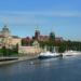 Reisewege Polen