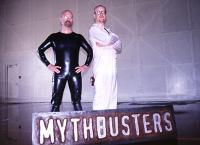 MythBusters - Die Wissensjäger