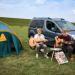 Verrückt nach Camping