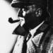 Bilder zur Sendung: Der Mann, der Sherlock Holmes war