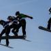 Bilder zur Sendung: Snowboard