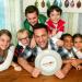 Schmatzo - Der Koch-Kids-Club