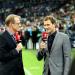 RTL Fußball: Nordirland - Deutschland