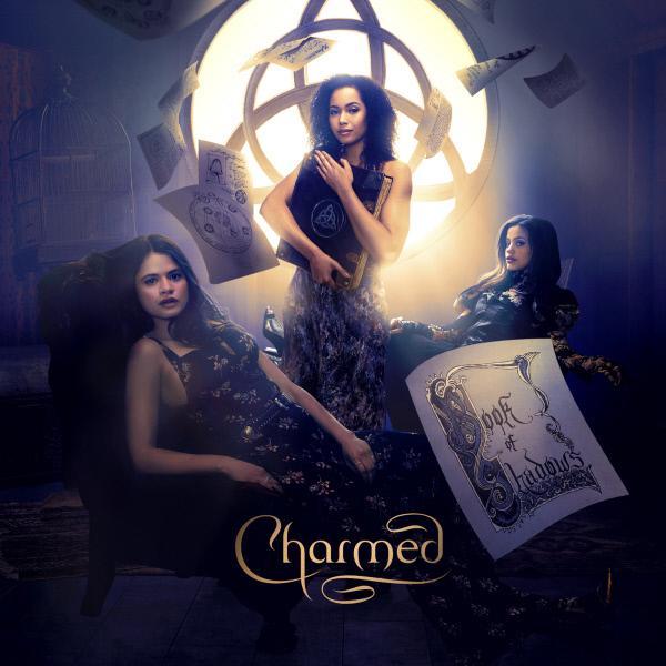 Bild 1 von 14: Charmed - Artwork