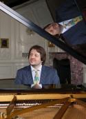 Liebeslieder für Klavier