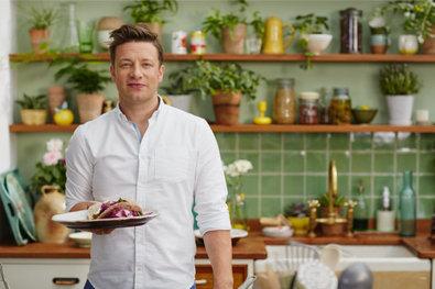 Kochshow jamie oliver  Jamie's Super Food - Für jeden Tag - Unterhaltung / Kochshow
