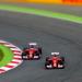 Formel 1 Großer Preis von Spanien 2021