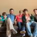 Bilder zur Sendung: Herzensbrecher - Vater von vier Söhnen