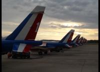 Der Alpha Jet - Vom Kalten Krieger zum Kunstflieger